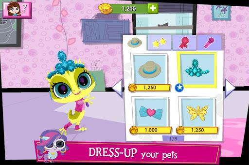 Littlest Pet Shop Your World  screenshots 5