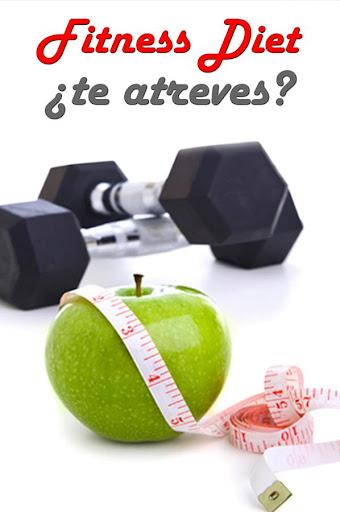 Fitness Dieta y Salud.