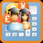教育基金電卓 icon
