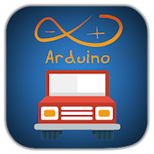 Arduino Car Control