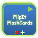 Flipit Flashcards icon