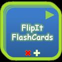 Quizlet Flipit Flashcards icon