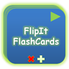 Quizlet Flipit Flashcards icon