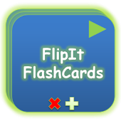 FlipIt Flashcards
