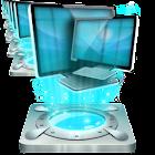 Surveillance de votre mobile icon