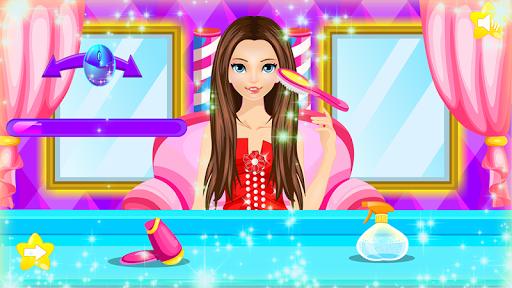 Hair Salon: Diva 1.0.3 screenshots 8