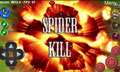 Spider Kill