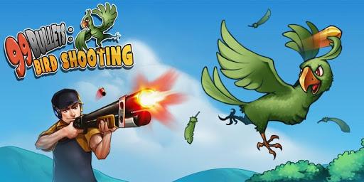 玩休閒App|99颗子弹之猎鸟免費|APP試玩