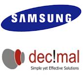Samsung mBiz