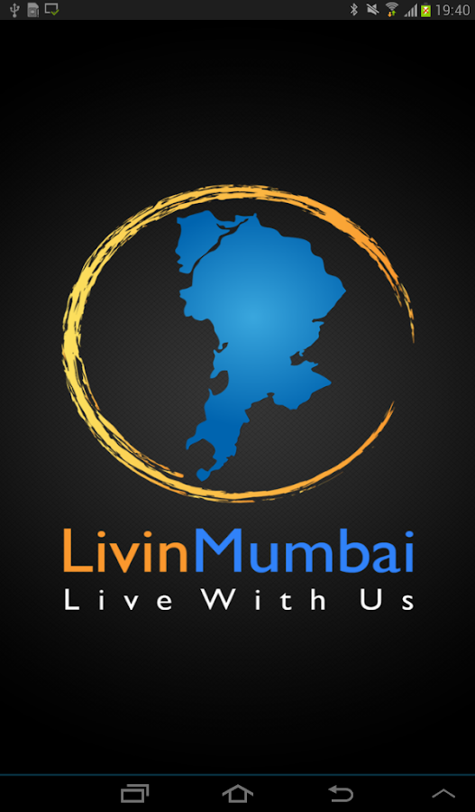 LivinMumbai- screenshot