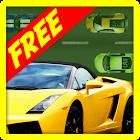 Street Race Swipe Racing Game icon