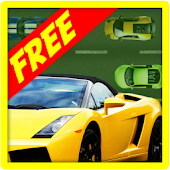 Street Race Swipe Racing Game