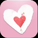 사랑점 사랑운세 - 궁합 사주풀이 타로 무료운세보기 icon