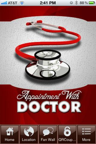 Appointment With Doctor