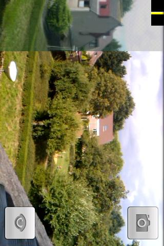 PhotoStitch Lite - screenshot