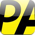 Widget de Páginas Amarillas logo