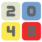 2048 CRAZY icon