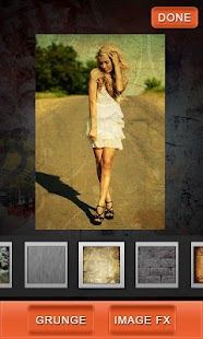Pic Frames Grunge - screenshot thumbnail