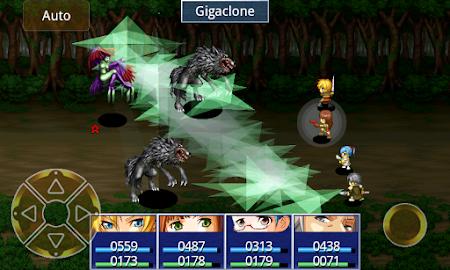 RPG Eve of the Genesis HD Screenshot 19