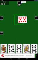 Screenshot of Euchre!