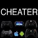 Cheater icon