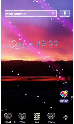Sky Wallpaper Love Sunrise 2.0.0 Windows u7528 1