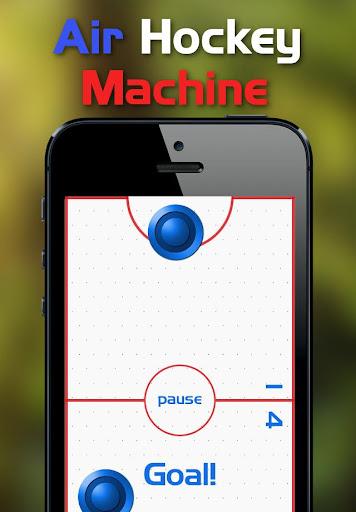 Air Hockey Machine  screenshots 1
