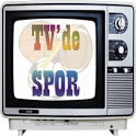 TV'de Spor icon