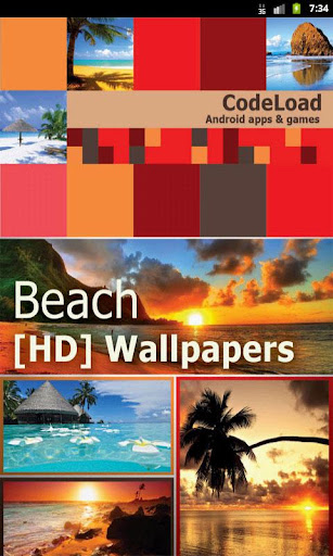 Beach [HD] Wallpapers