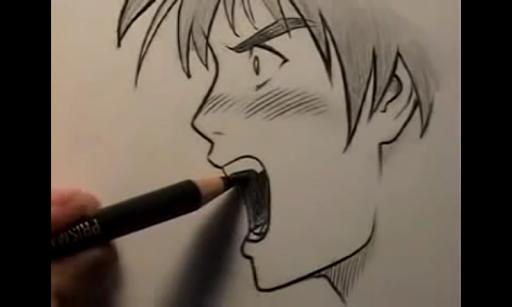 Draw Anime - Manga Tutorials 2.1.2 screenshots 1