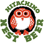 Logo of Hitachino Nest White Ale
