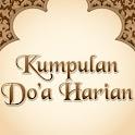 Kumpulan Do'a Harian logo