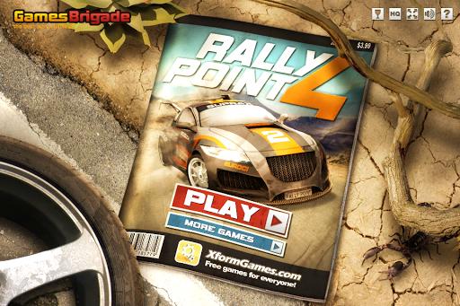 Rally Point 4  screenshots 6