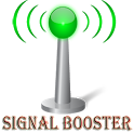 Network signal booster (PRANK) icon