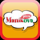 Maníkova pizza Brno icon