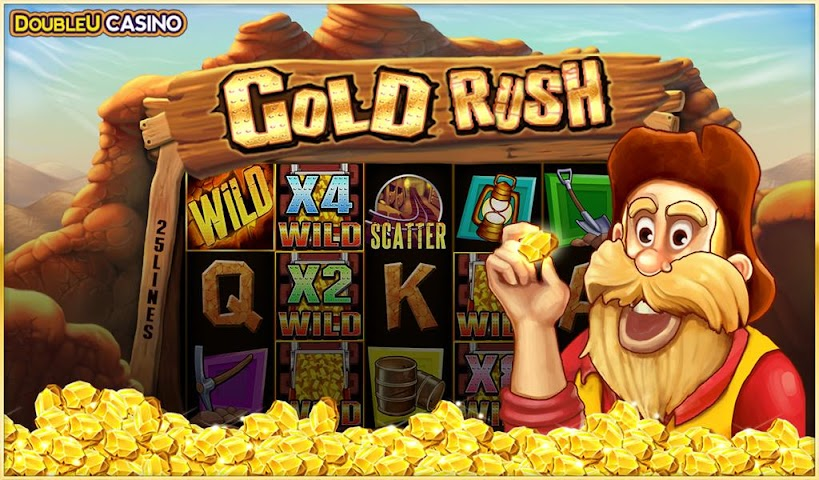 android DoubleU Casino - FREE Slots Screenshot 12