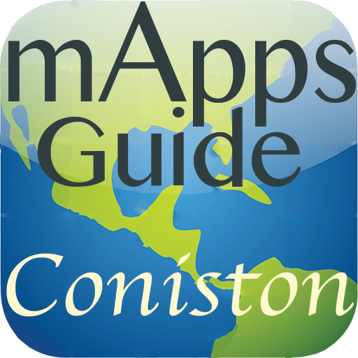 mApps Guide to Coniston 旅遊 LOGO-阿達玩APP
