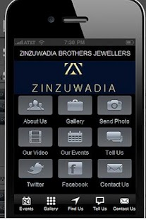 Zinzuwadia & Co. - screenshot thumbnail