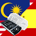 Spanish Malay Dictionary icon
