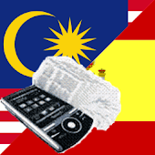 Spanish Malay Dictionary
