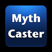 MythCaster