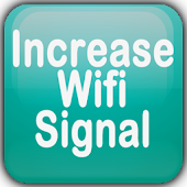 INCREASE WIFI SIGNAL PRANK