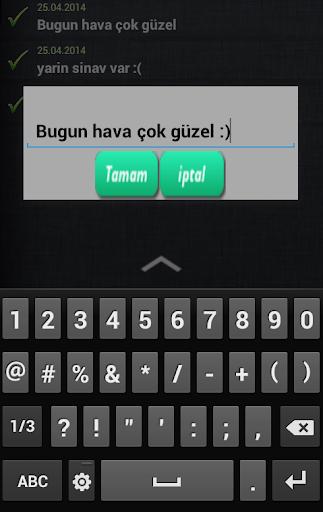 【免費社交App】Sesyal Paylaşım-APP點子