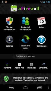 Call & Message blocker v4.8.3