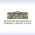 Treasury Department FCU icon