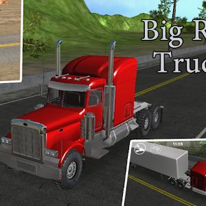 Truck Driver Racing 模擬 App Store-愛順發玩APP
