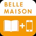 ベルメゾン カタログプラス logo