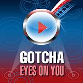 Gotcha EyesOnYou Distress App