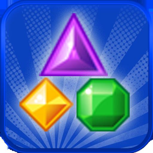 Gems Smash Blitz