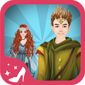 Fairies and Elves - Fairy Game icon